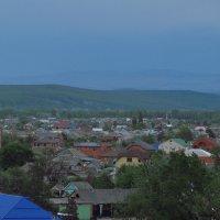 Мой город 2 :: Сергей Харченко