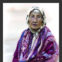 -Из серии золотой возраст-бабушки бабульки.. :: Shmual Hava Retro