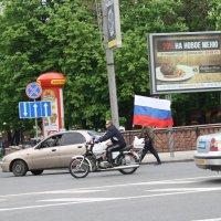 Донецк 1.05.14 :: Руслан Веселов