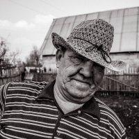 Отец :: Артём Яковлев