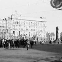 7 ноября 1967года :: aleksandr Крылов