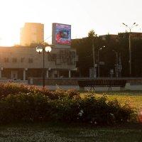 Центр в городе Подольске :: Julia Demchenko