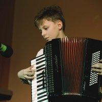Концерт :: Юлия Емелина