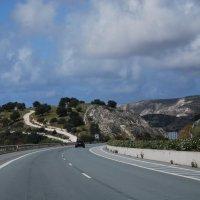 Путешествуя по Кипру :: Нелли *