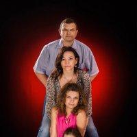 Семейное :: Ринат Валиев