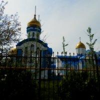 Малиновый звон(грани миров) :: Равиль Хакимов