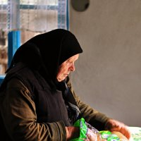 ...хлеб насущный... :: Ольга Нарышкова