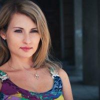 Прогулка :: Катерина Сергунина