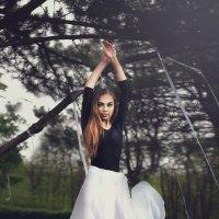 Танцовщица :: TalishaSoll A