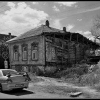 Дом номер 13 :: Игорь Кузьмин