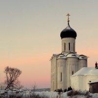 В предрассветный час! :: Владимир Шошин
