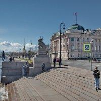 Прогулки по Петербургу :: Anton Lavrentiev