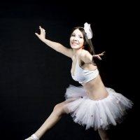 балет :: Ульяна Березина
