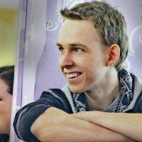 смешная ситуация :: Владимир Матва