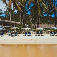 PHUKET Kata Noi beach :: Катерина М