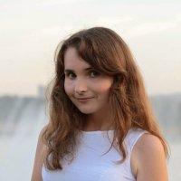 моя дочка Соня :: Дмитрий Кучеров