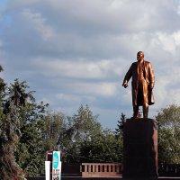 Ленин :: Юлия Кузьмина