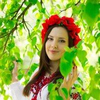 Українка :: Mihaylo Shovkun