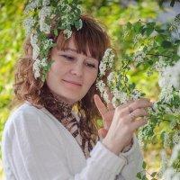 весна :: Андрей Черников