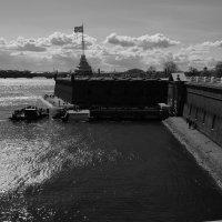 Петропавловская крепость :: ~ Екатерина ~