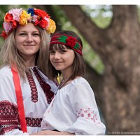 Украиночки :: Александр Сайковский