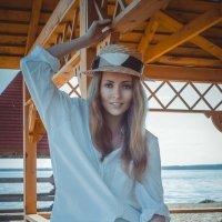Весеннее настроение :: Ольга Капустина