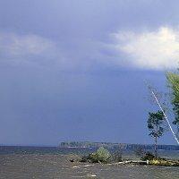 Горьковское море :: Лидия Юсупова
