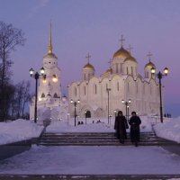 Благодатный свет! :: Владимир Шошин