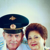 Родители :: Сергей Бутусов