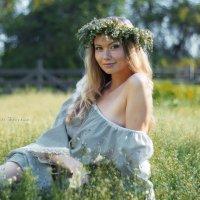 Дівчина весна (девушка весна) :: Mihaylo Shovkun