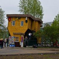 Что за дом стоит? :: Яков Реймер