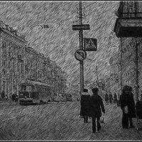 Компьютерное искусство. :: Виталий Виницкий