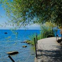 Macedonia. Ohrid :: Anasta Petrova