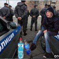 апасна!!!!1111 :: Валерий Черепанов-Valery Cherepanov сказано же