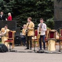 Гости из Смоленска :: Михаил Тарасов