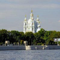 Питер :: Юрий Бичеров