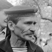 Моряк. :: Николай Кондаков