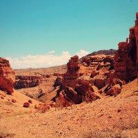 Чарынский каньон :: Diana Bunina