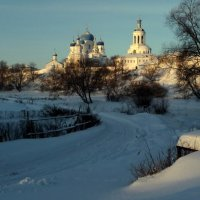 На Рождество! :: Владимир Шошин