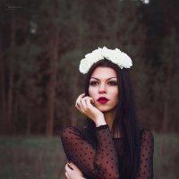 """""""Лесная сказка"""" :: Мария Бутенко"""