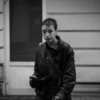 Секунда :: Viktina Polyanskaya