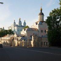 Соборная гора :: Тарас Золотько