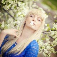 весна :: Ксения Ерёмина