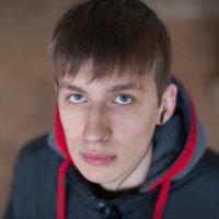 портрет :: Дмитрий Маслов