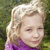 The Girl :: Roman Ilnytskyi