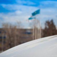 KIA Rio собрана в Казахстане :: Vladimir Beloglazov