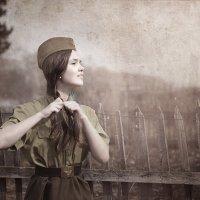 За светлое будущее :: Кристина Мащенко