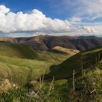 Перевал ГумБаши... :: Vadim77755 Коркин