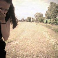 Путь :: Анастасия Торохтиенко