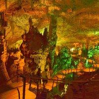 Подземное царство-1 Sorek . :: Ludmila Frumkina